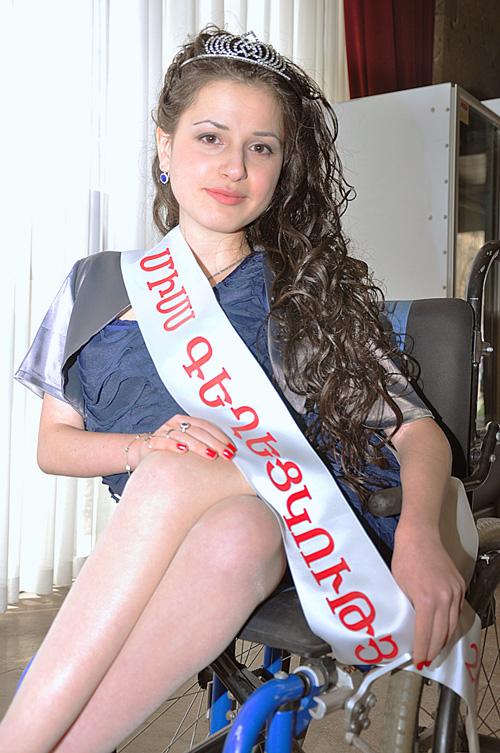 Miss Beauty 2012